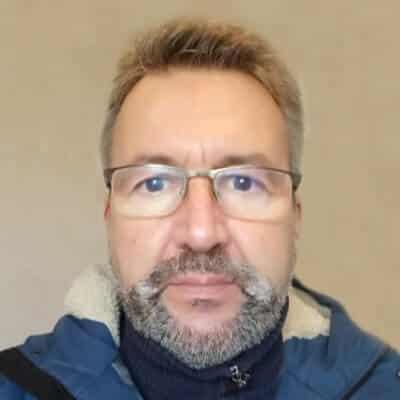 Rod Marsh - Creative Director