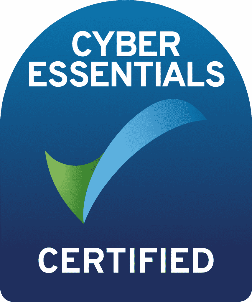 HelpFully IT | CyberEssentials Certified Logo