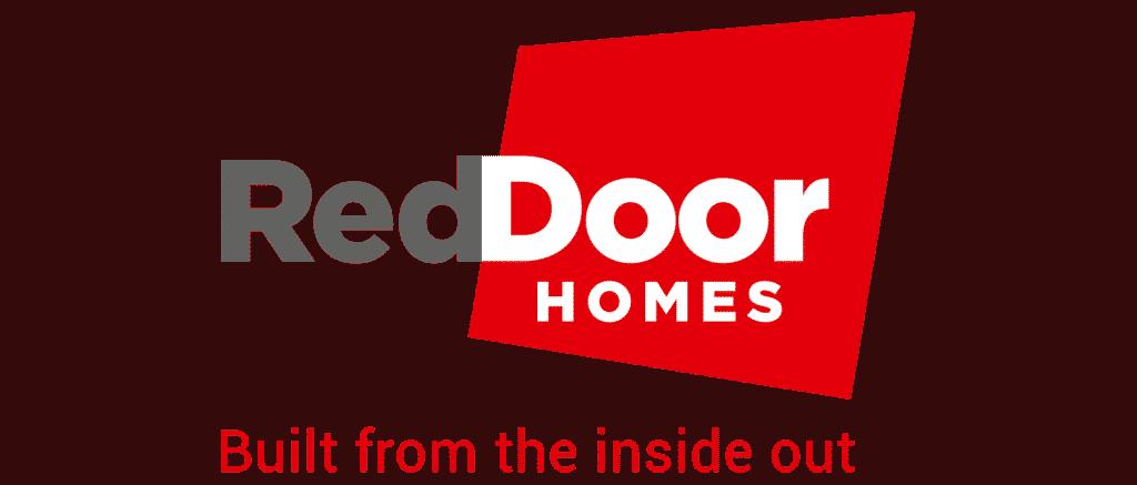 RedDoor Homes Logo